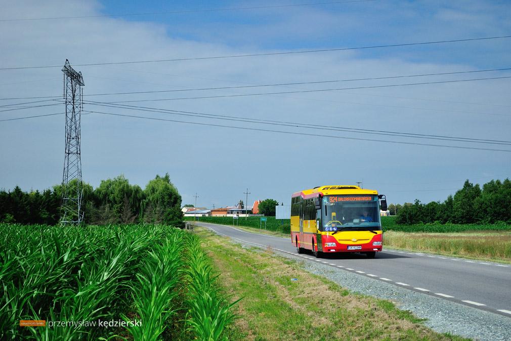 SOR CN12 #505