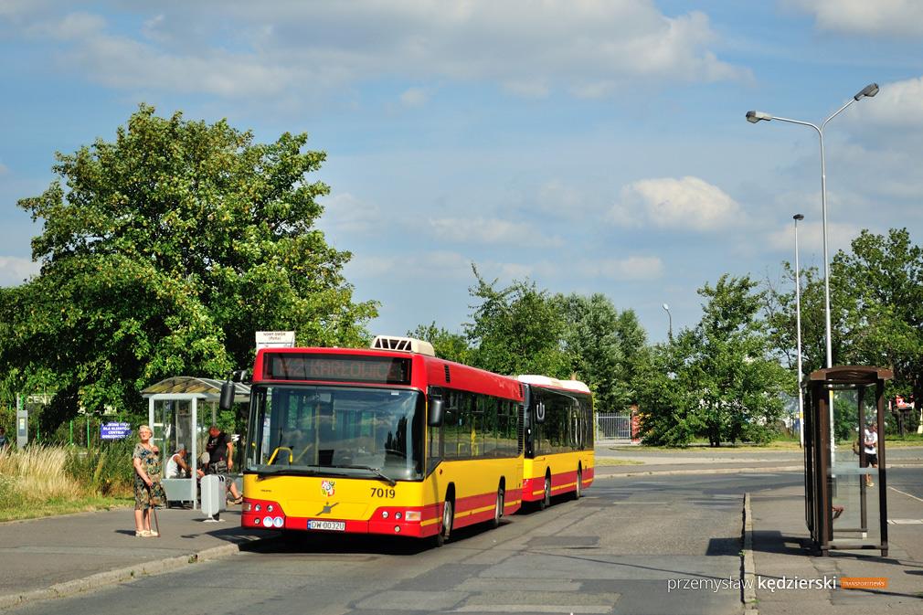 Będzie więcej kursów linii autobusowych i przedłużenia tras