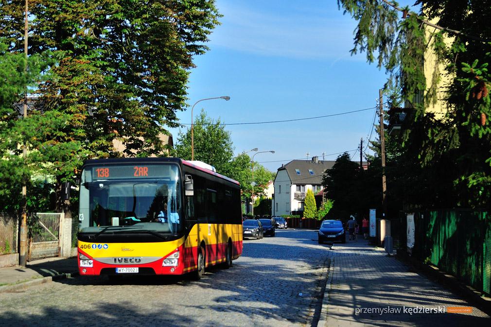 Autobusem, tramwajem i koleją za darmo w dzień bez samochodu