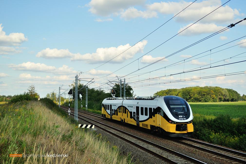 Będzie więcej pociągów do Trutnova i do Adršpachu
