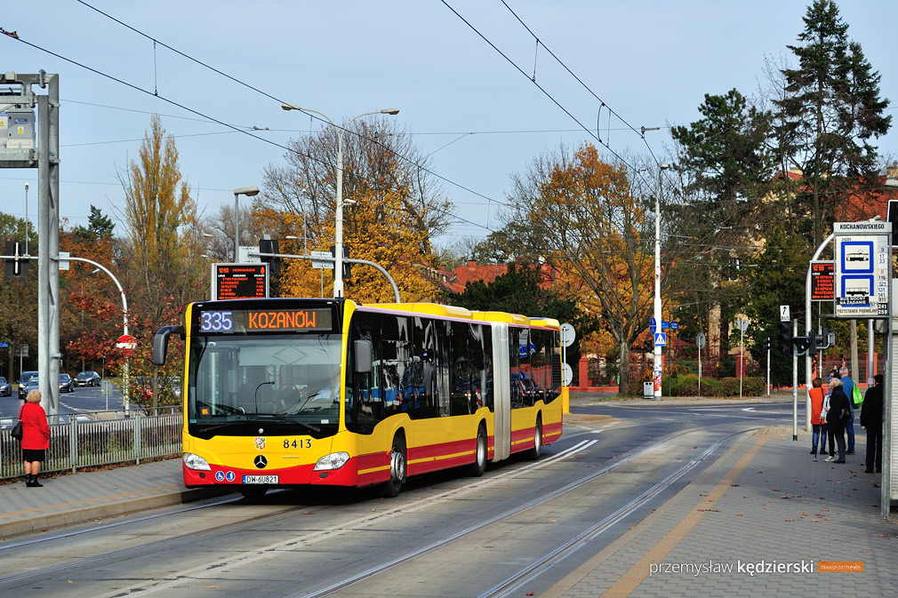 MAN rezygnuje z dostarczenia autobusów dla MPK