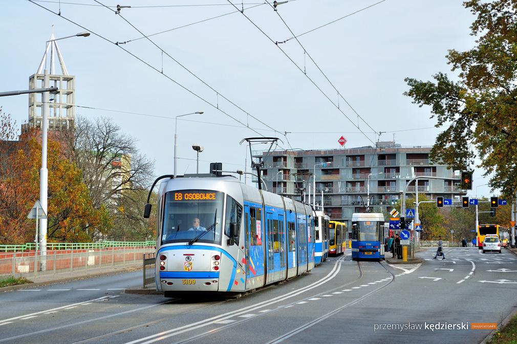 Škoda 19T #3109