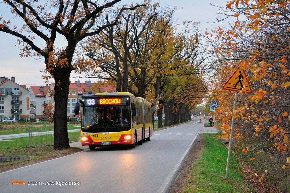 MPK szuka podwykonawcy do obsługi pięciu linii autobusowych