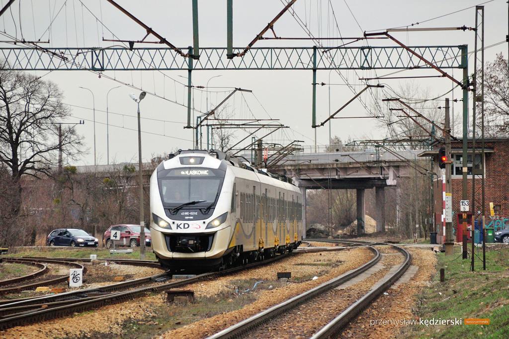 Powróciły pociągi do Milicza i Krotoszyna