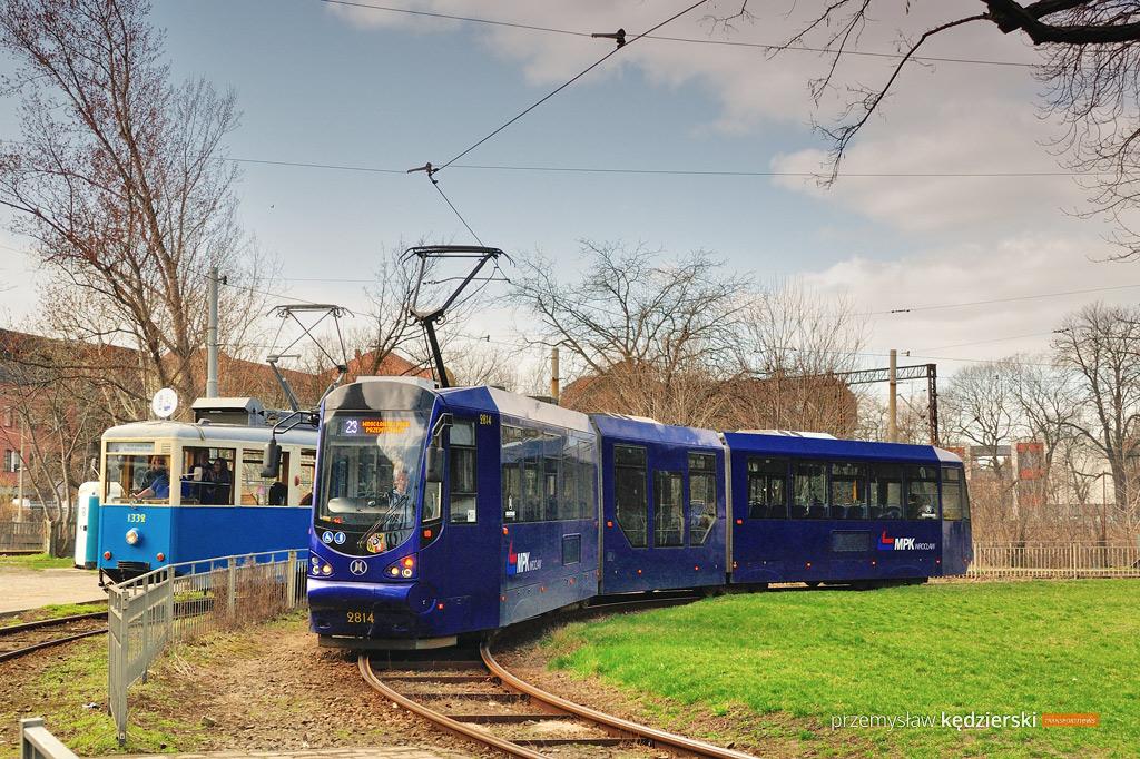 Remont pętli Wrocławski Park Przemysłowy – zmiana trasy linii 23