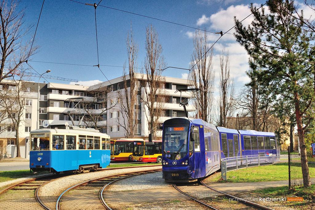 Ferie zimowe 2020 we wrocławskiej komunikacji