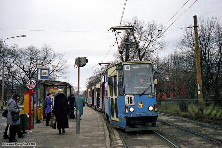 zdjęcie archiwalne, fot. Leszek Peczyński.