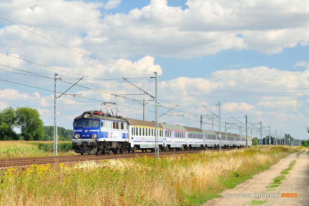 Duże zmiany w rozkładzie jazdy pociągów od grudnia