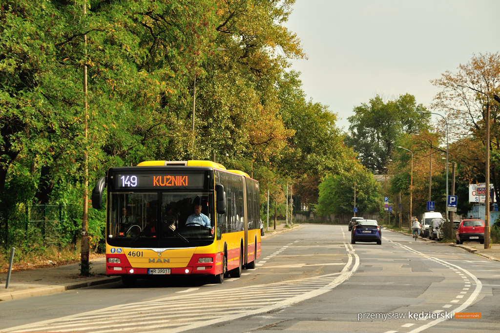 Budowa trasy tramwajowej na Nowy Dwór – zmiany od 8 lutego
