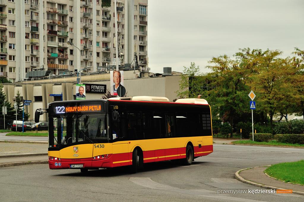 Solaris Urbino 12 #5430