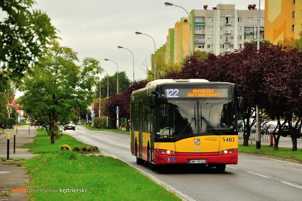 Przebudowa ulicy Długiej – kolejne zmiany tras