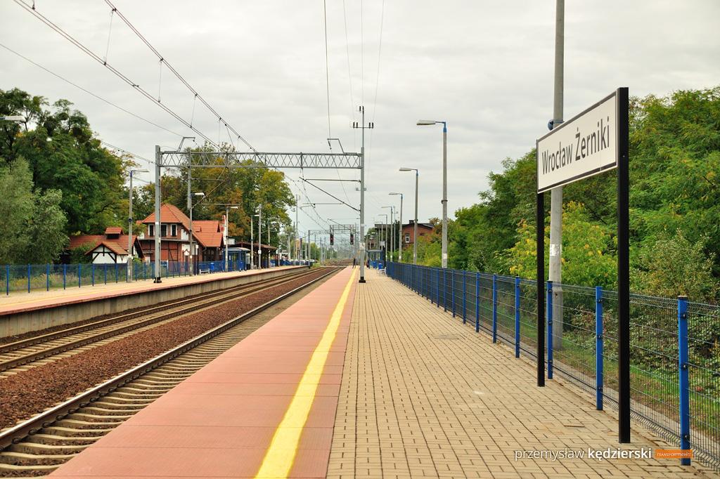 Wrocław Żerniki