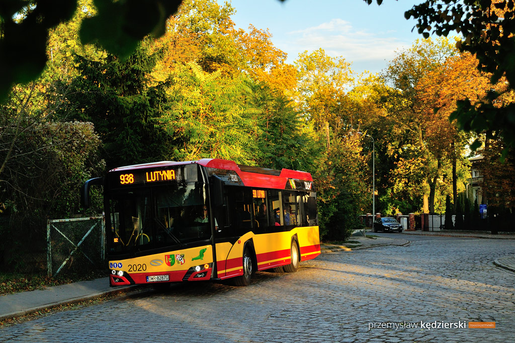 Solaris Urbino 10,5 IV #2020