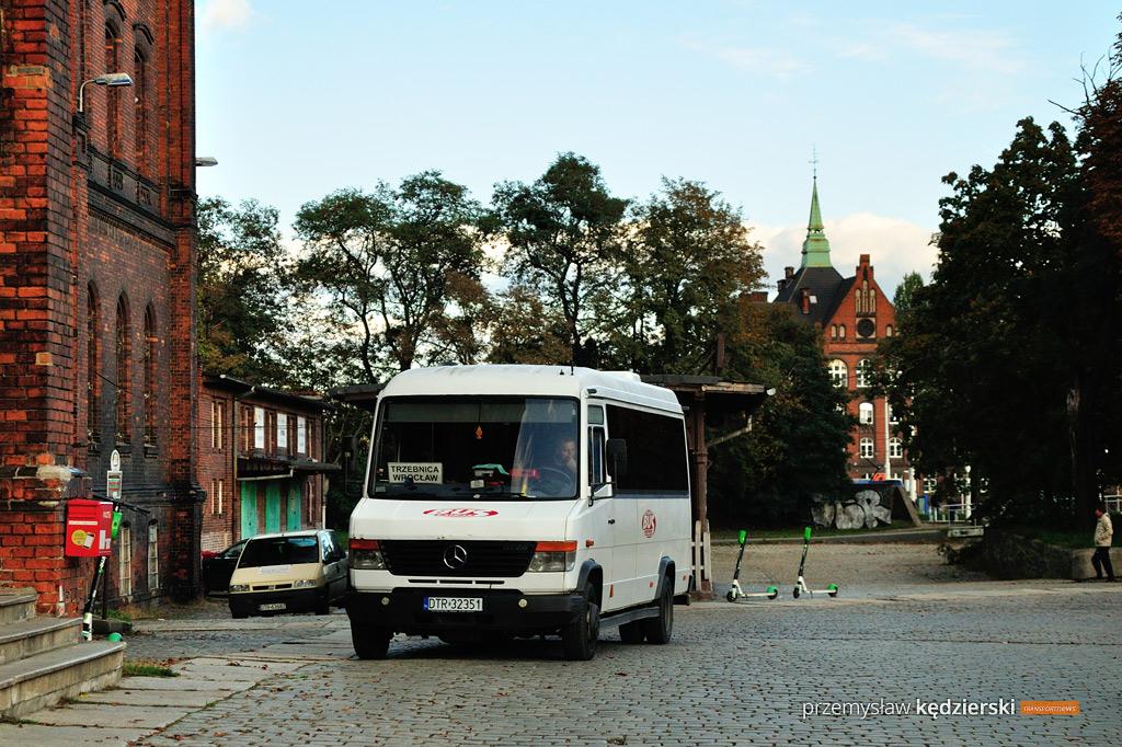 Mercedes-Benz 614 D #DTR 32351