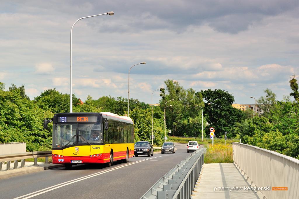 Solaris Urbino 12 #5409