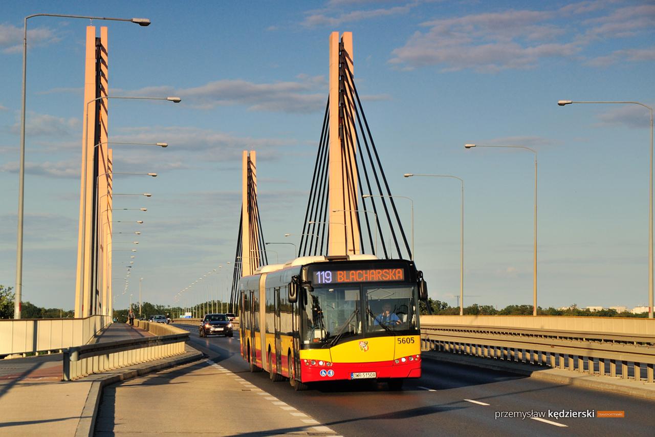 Solaris Urbino 18 #5605