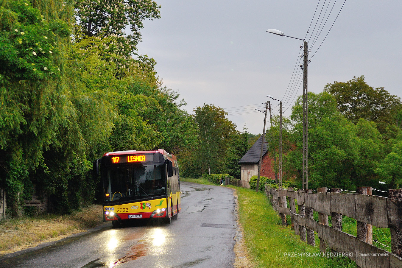 Solaris Urbino 10,5 IV #2026